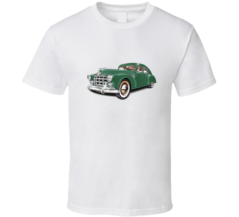 Retro Car T Shirt T Shirt