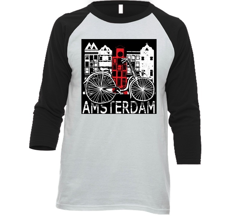 Amsterdam T Shirt T Shirt
