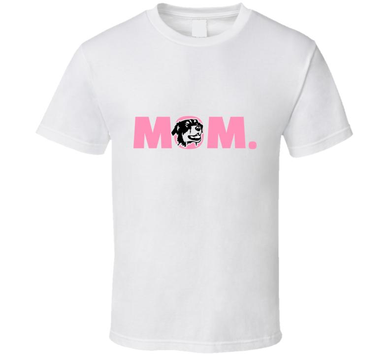 Australian Shepherd Best Mom Ever T Shirt T Shirt