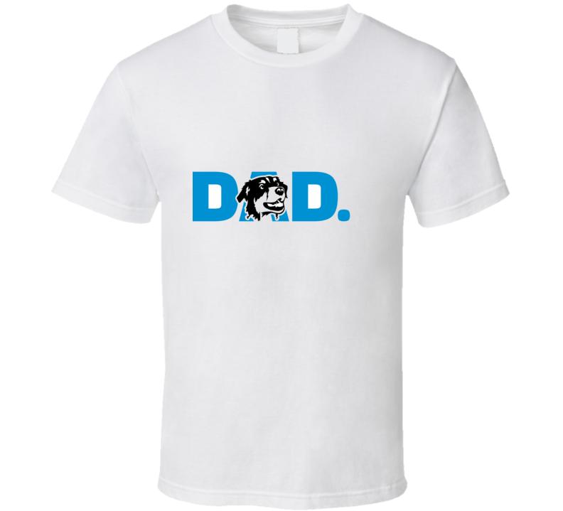 Australian Shepherd Best Dad Ever T Shirt T Shirt