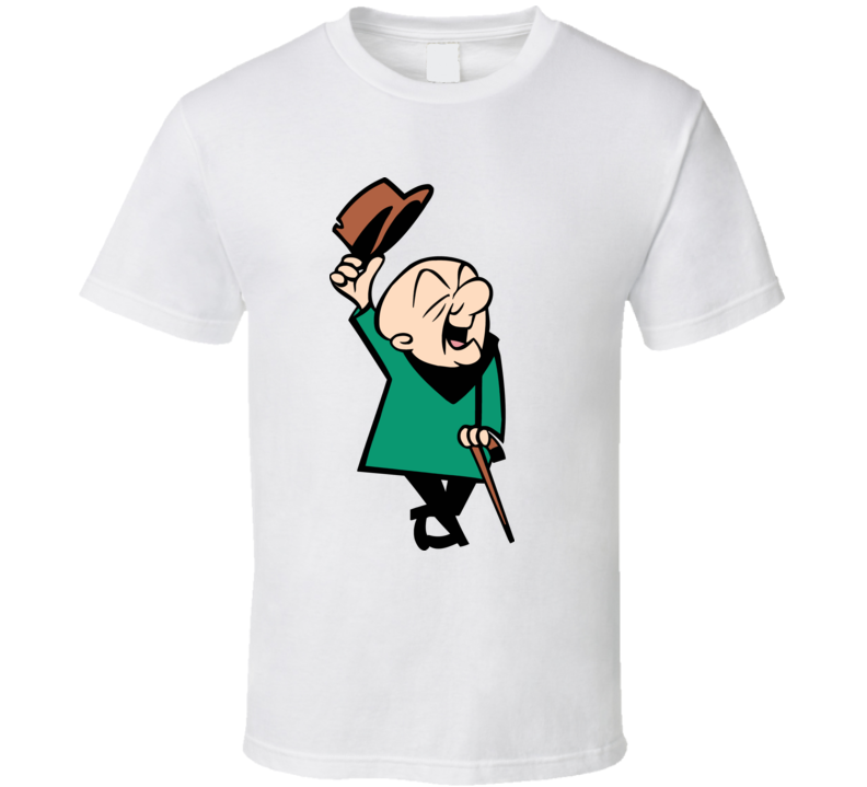 Mr  Magoo T Shirt