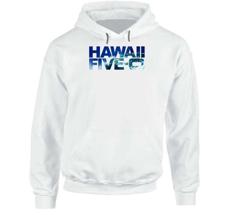 Hawaii Five-o Action Drama Tv Show Hoodie