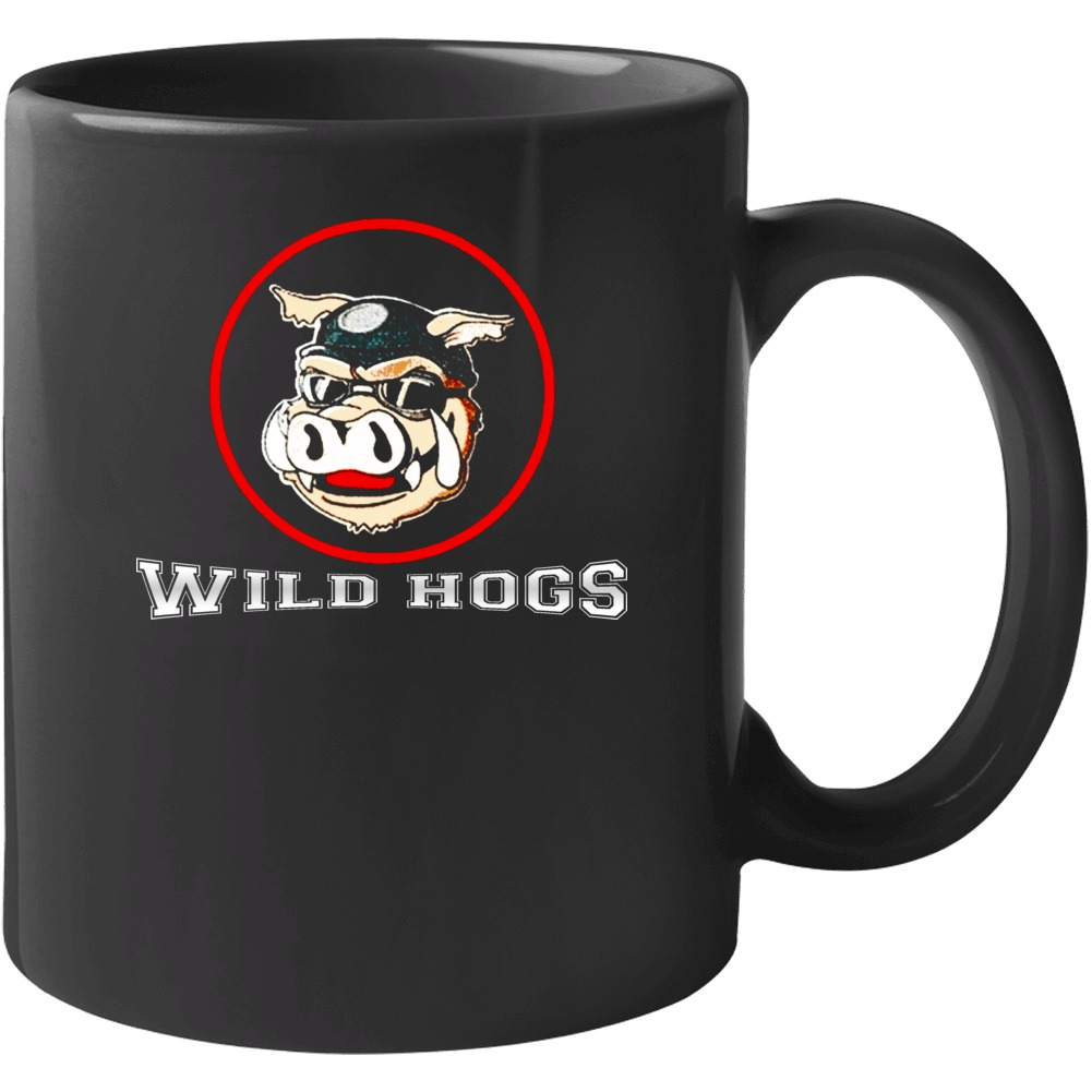 Wild Hogs Mug
