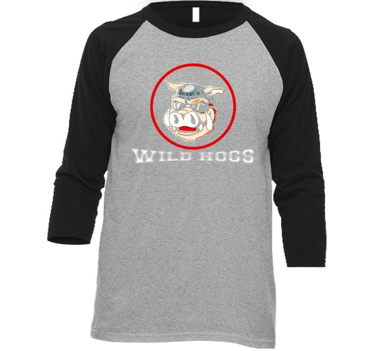 Wild Hogs T Shirt