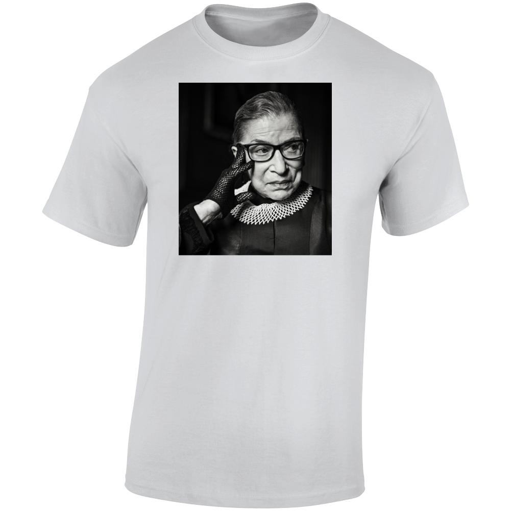Ruth Bader Ginsburg Supreme Court  T Shirt