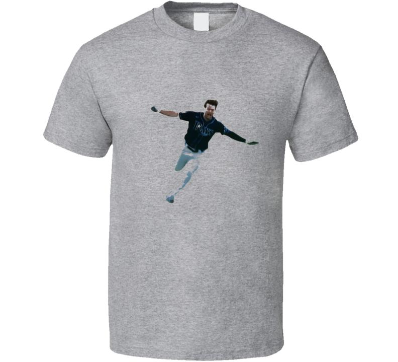 Brett Phillips Walk Off Double Winning Hit T Shirt