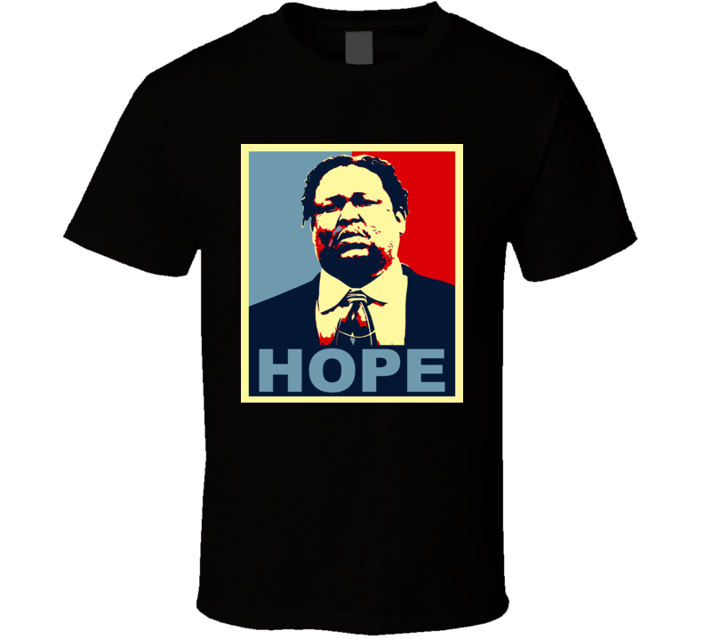 The Wire Proposition Joe Hope T Shirt