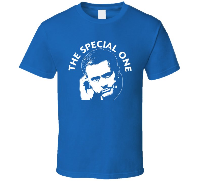 Jose Mourinho Special One T Shirt