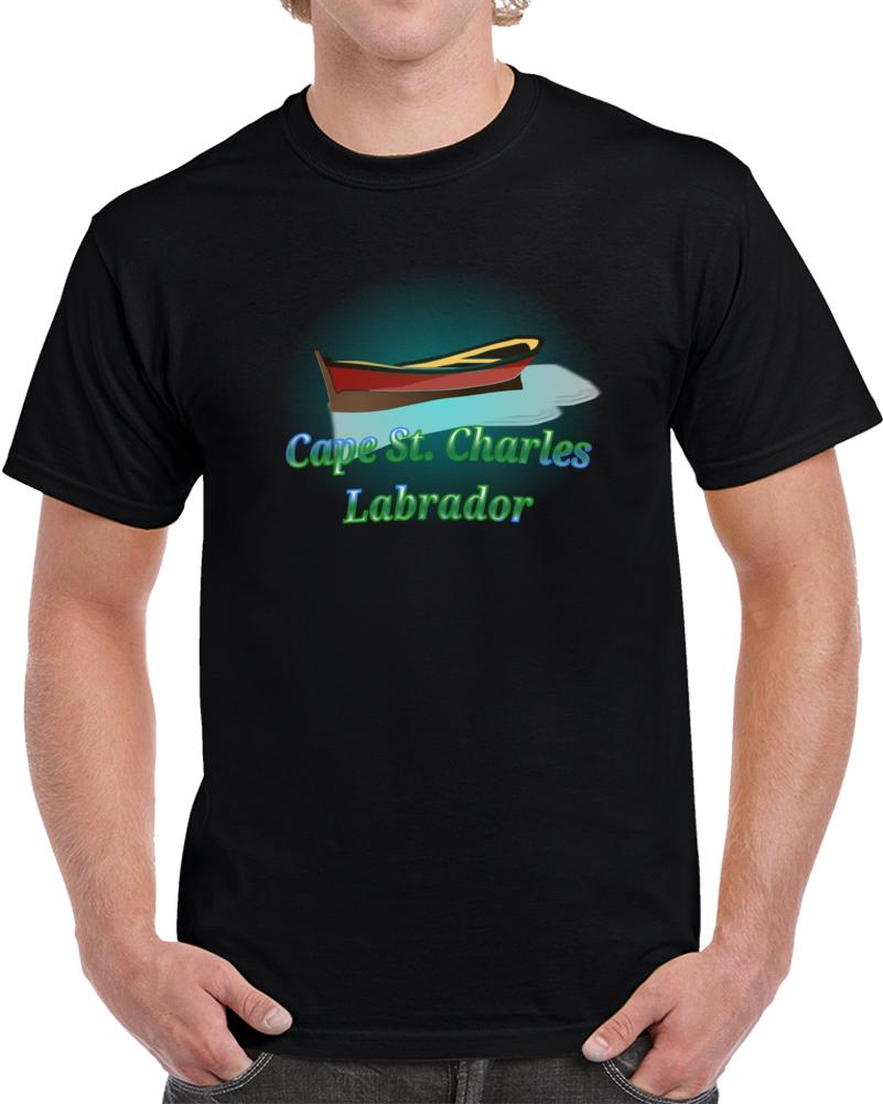 Cape St. Charles 2 T Shirt