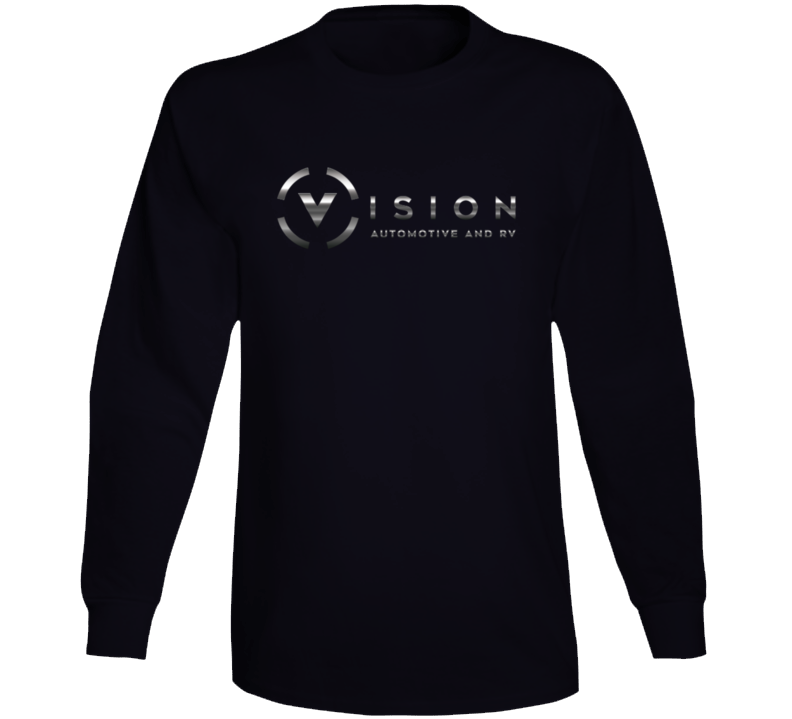 Vision Automotive And Rv Long Sleeve