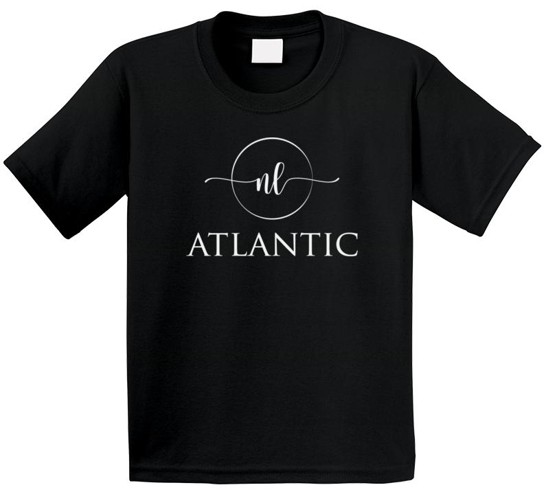 Newfoundland Atlantic Ocean Nl T Shirt