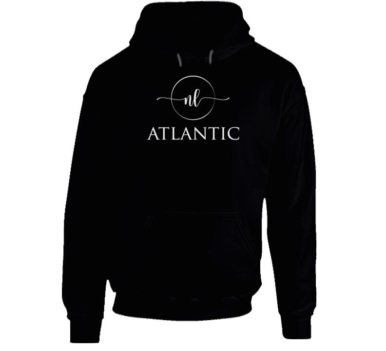 Newfoundland Atlantic Ocean Nl Hoodie