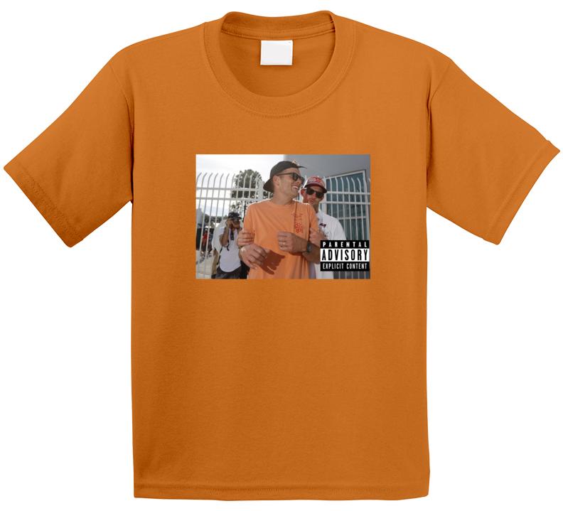 Tom Brady Drunk J.d Martinez Fan T Shirt