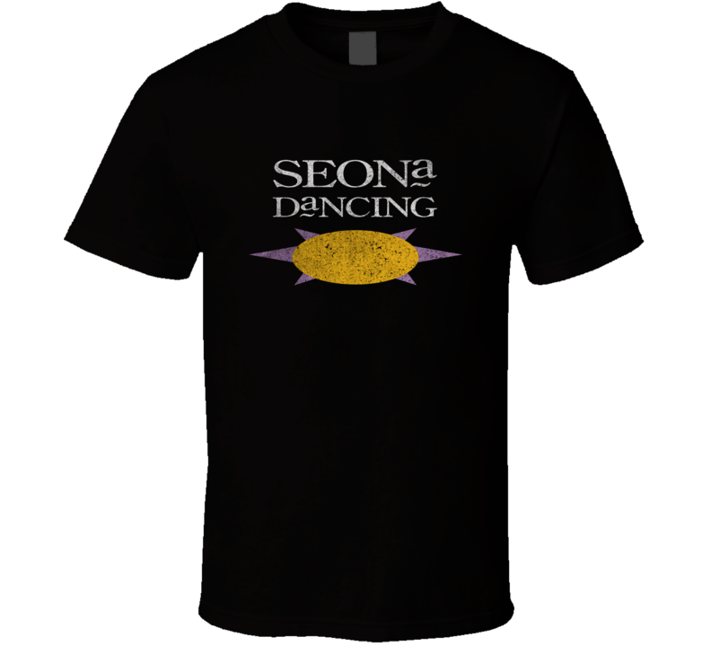 Seona Dancing - T Shirt