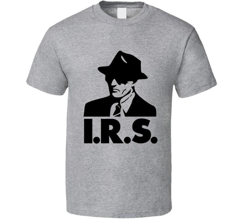 I.R.S. Records T Shirt