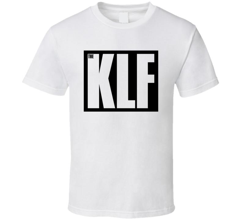 The KLF T Shirt