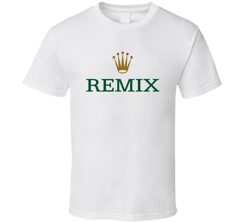 Remix T Shirt