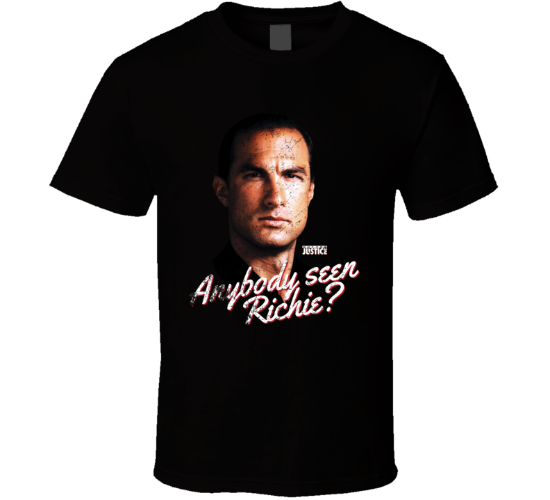 Anybody Seen Richie? T Shirt