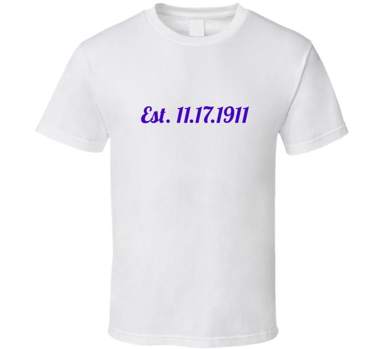 Omega  T Shirt