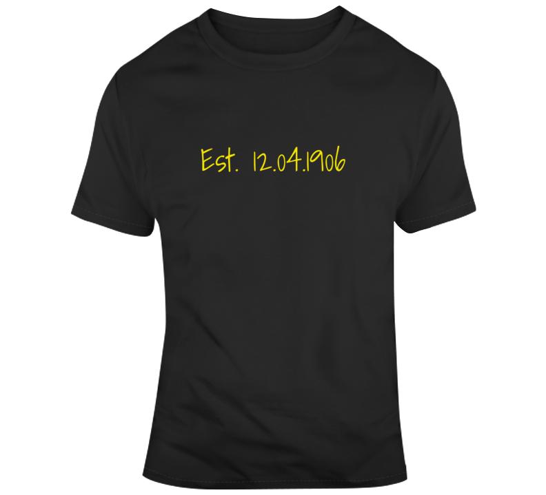 Alpha 12.04.1906 T Shirt
