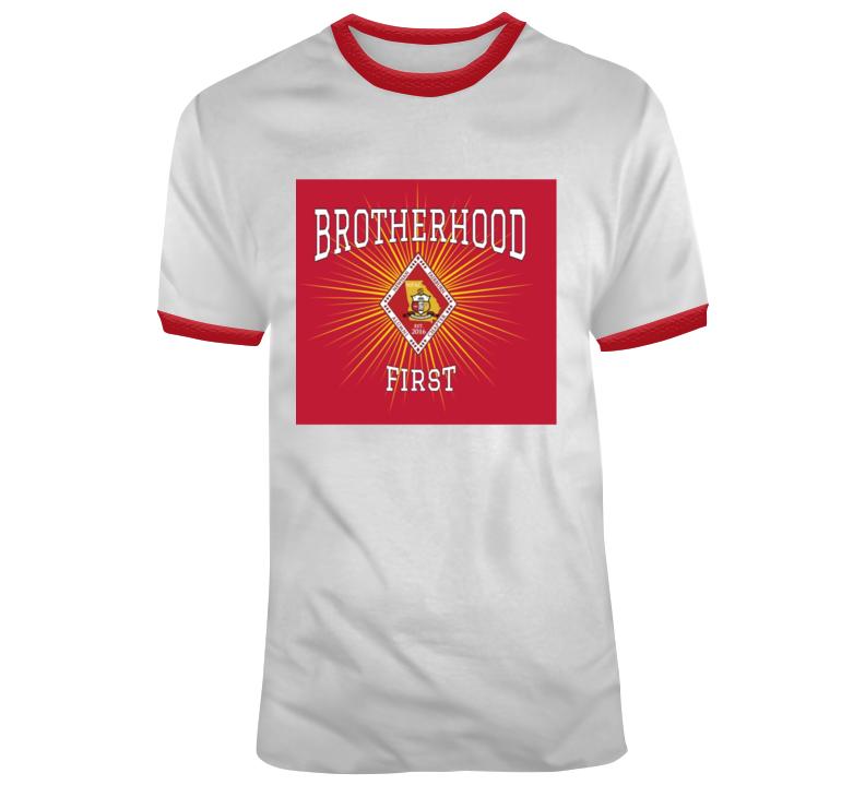 N  F A C Brotherhood T Shirt