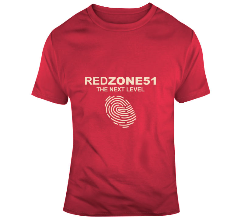 Redzone51 / The Next Level T Shirt