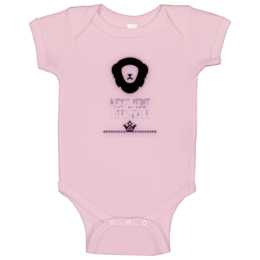 Resilient Women's Baby One Piece