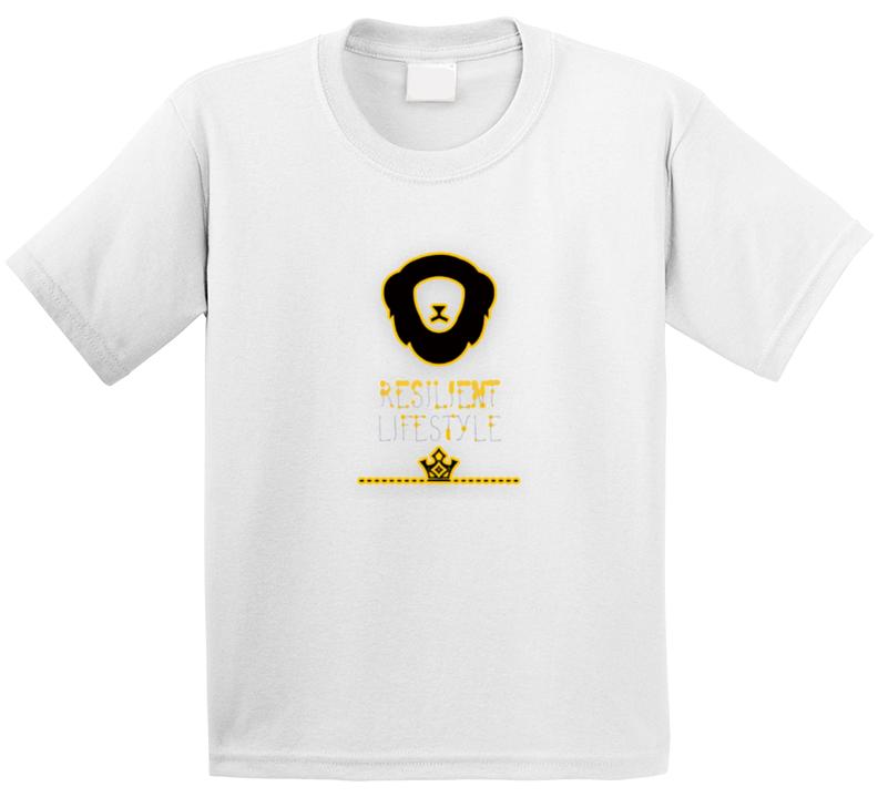 Resilient Unisex T Shirt
