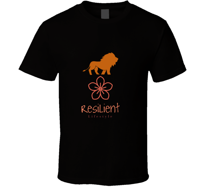 Lions Pride T Shirt