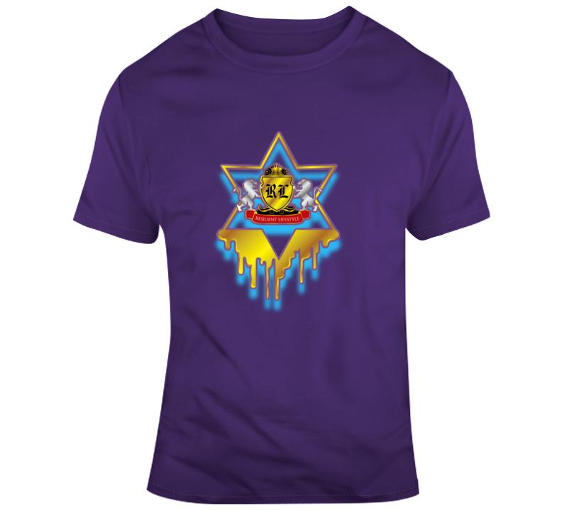 Purp T Shirt