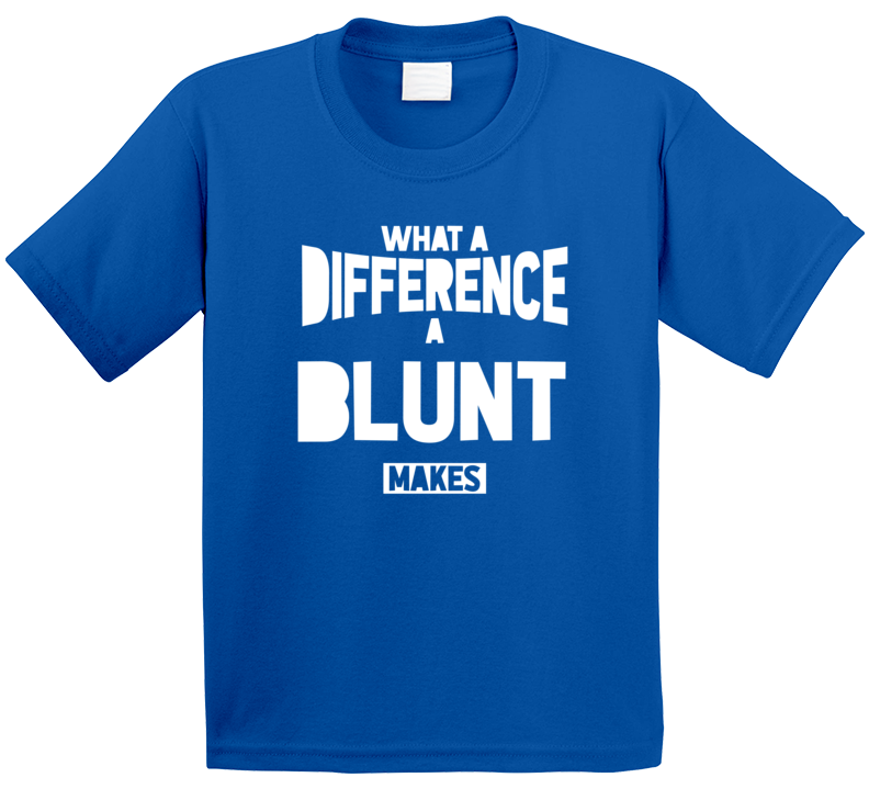 Blunt T Shirt
