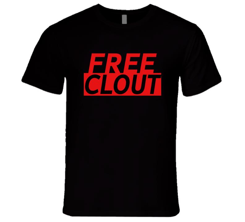Clout T Shirt