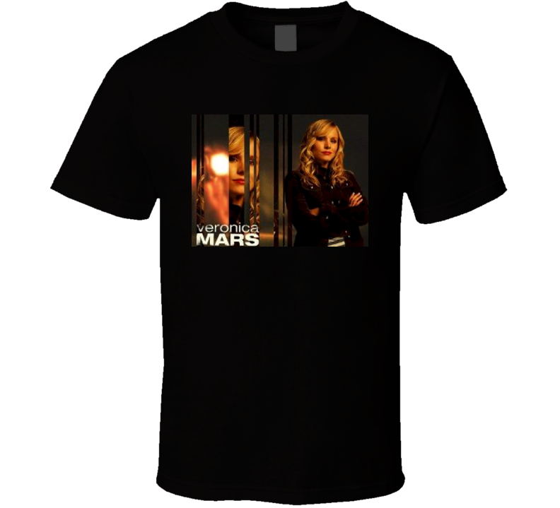 Veronica Mars Tribute T Shirt