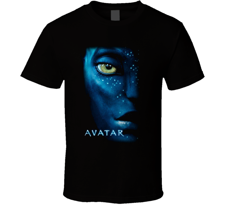 Avatar Movie Poster T Shirt