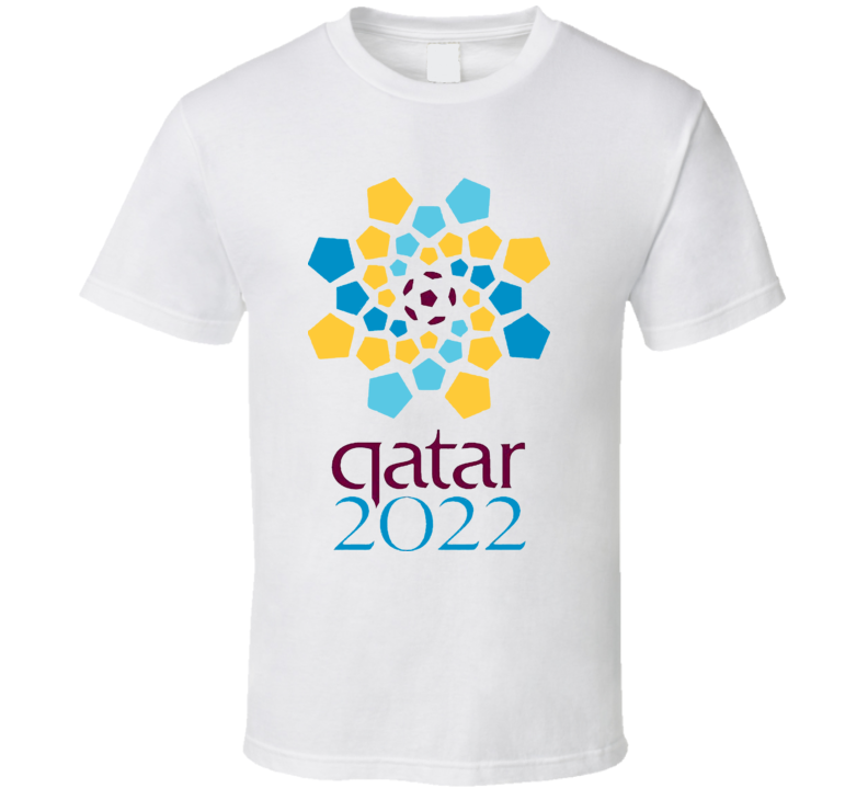 Qatar 2022 Winter Olympics T Shirt