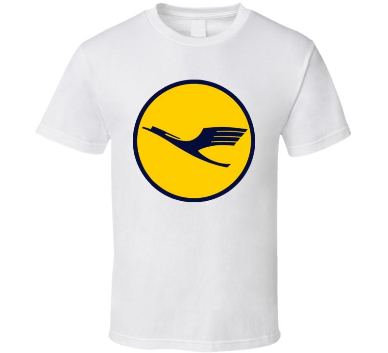 Lufthansa T Shirt