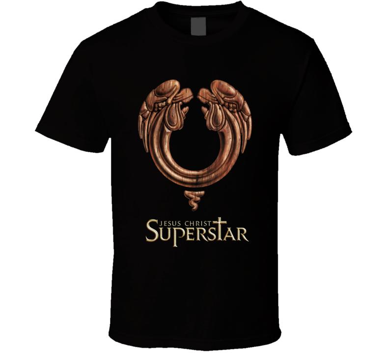 Jesus Christ superstar t shirt