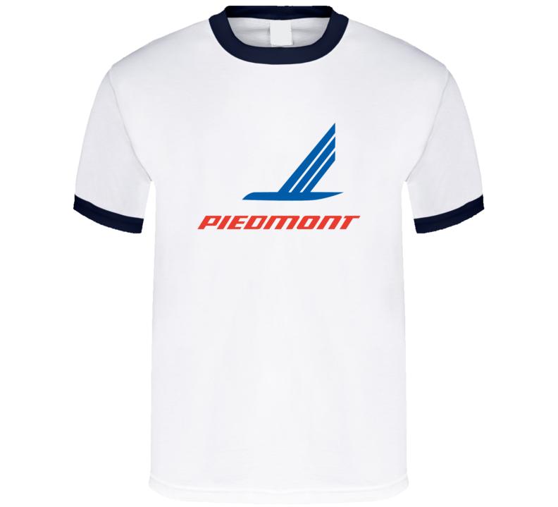 Piedmont Airlines Tshirt T Shirt