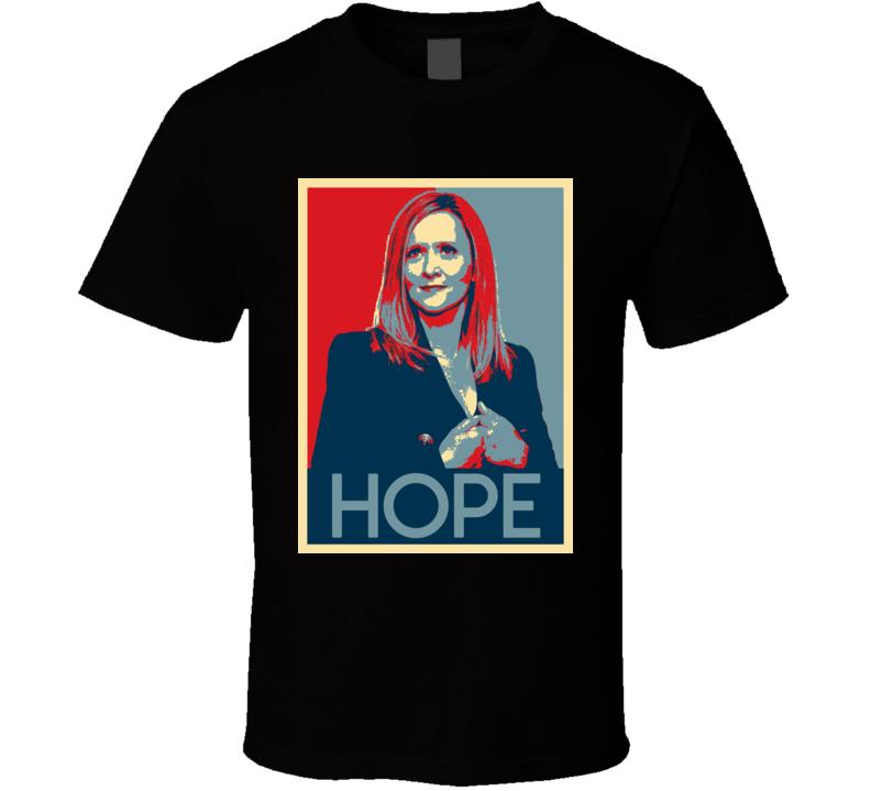 Samantha Bee Full Frontal T Shirt