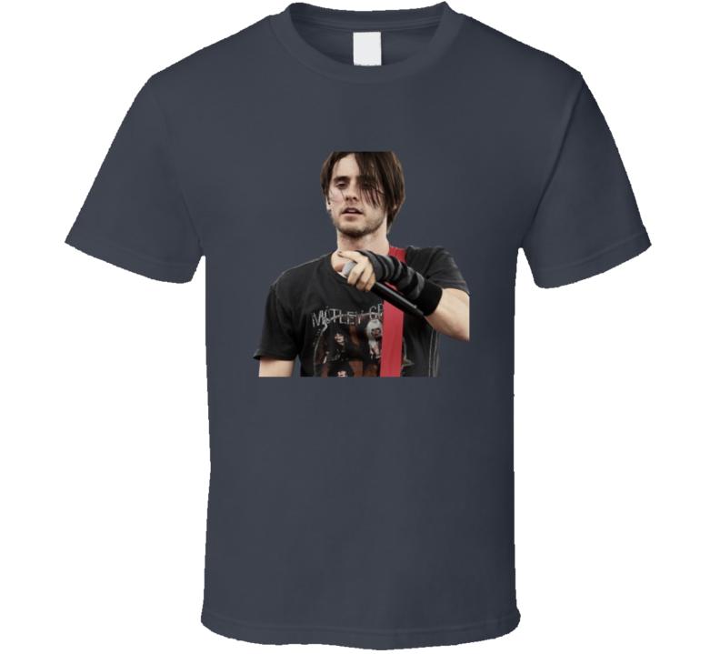 Jared Leto Singer Actor T Shirt