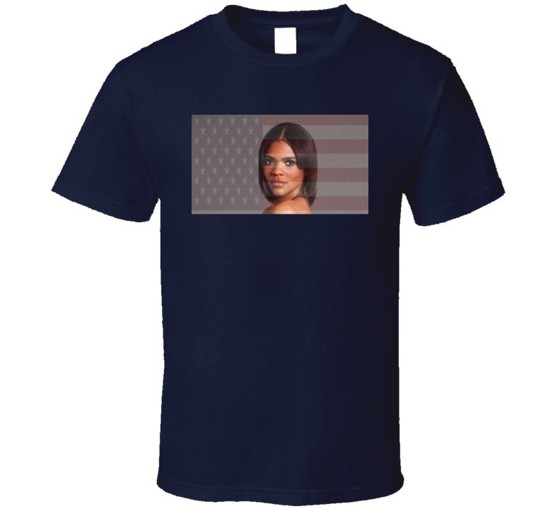 Candace Owens Blexit America T Shirt
