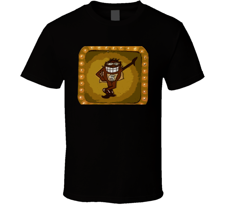 press your luck no whammy tshirt