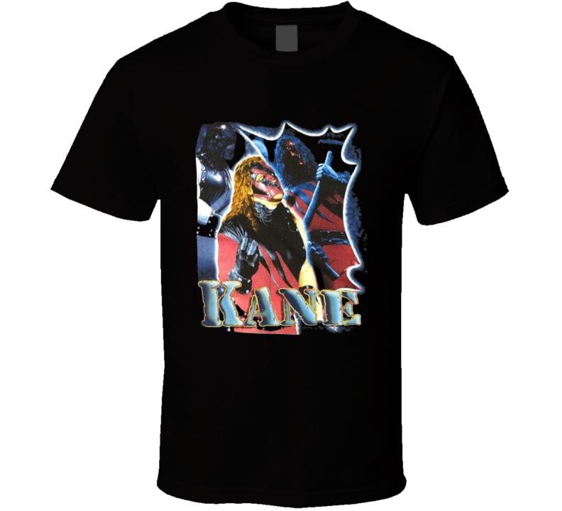 Kane Popular Wrestling Sports Fan T Shirt