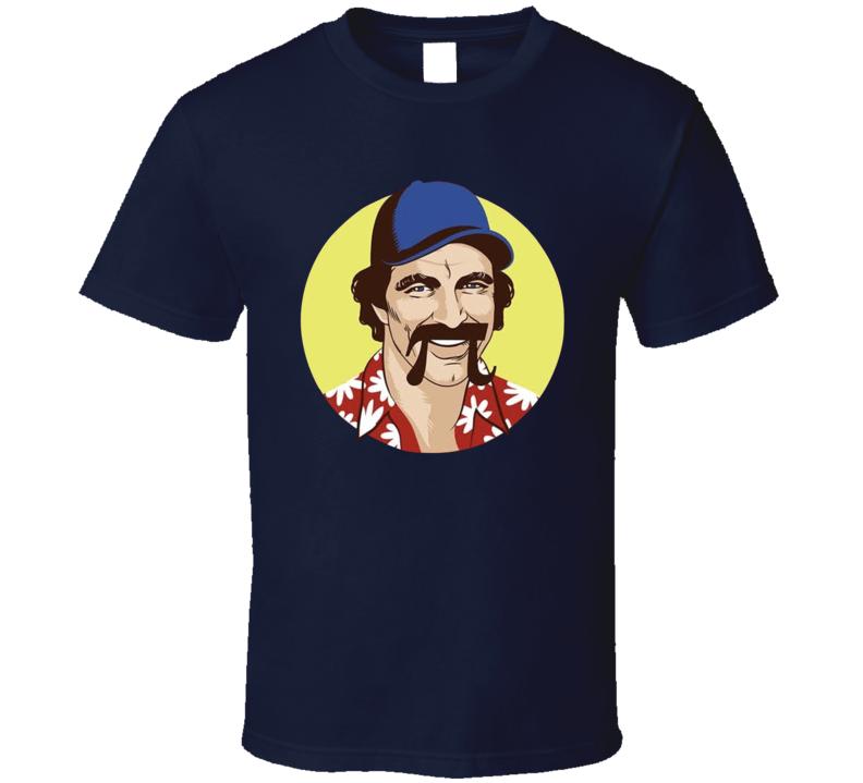 Magnum Pi Math Private Investigator Funny T Shirt