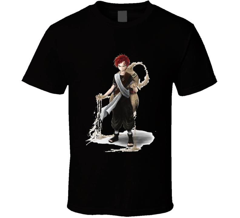 Gannicus Spartacus Gods Of The Arena T Shirt