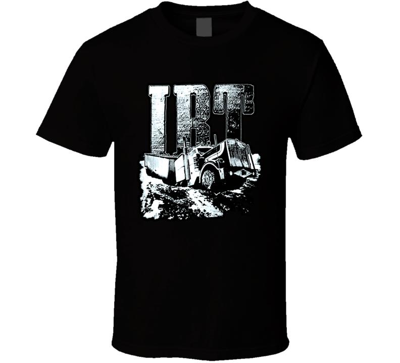 Ice Road Truckers Lisa Kelly History T Shirt