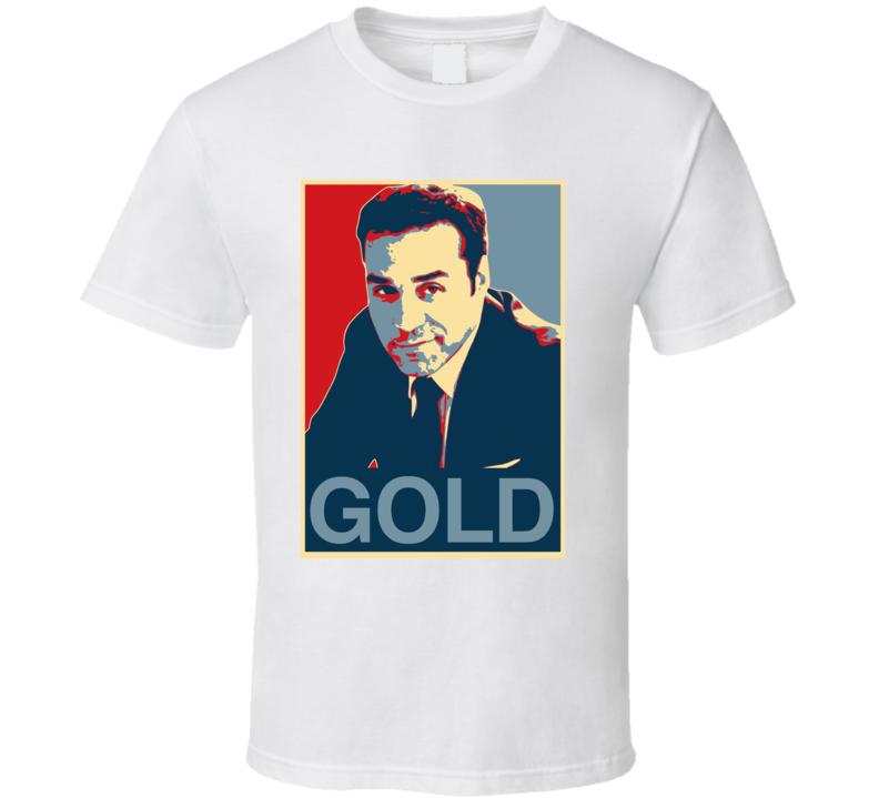 Ari Gold Entourage Hope T Shirt