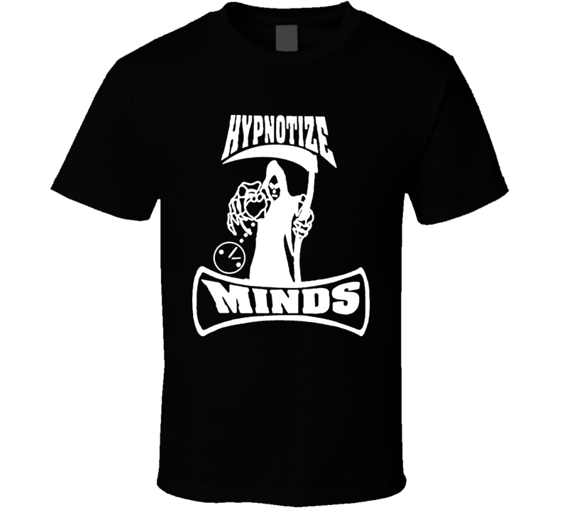 Three 6 Mafia Hypnotize Minds T Shirt