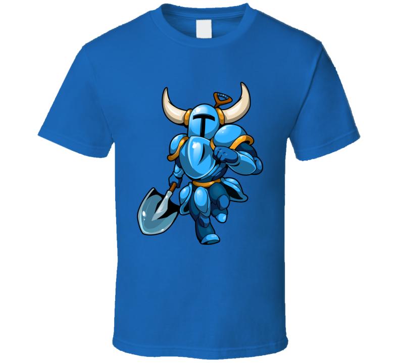 Shovel Knight T Shirt