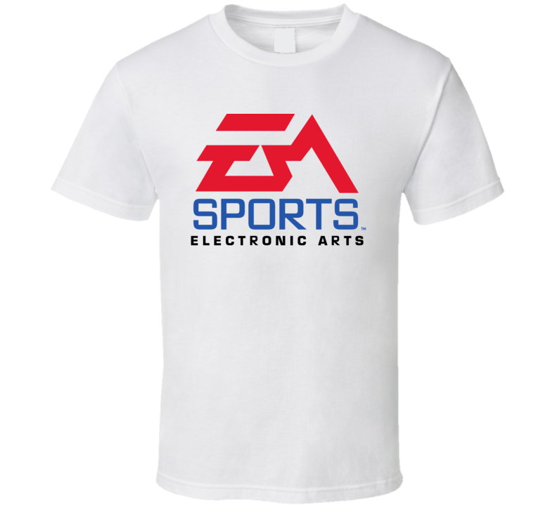 EA Sports Logo T Shirt